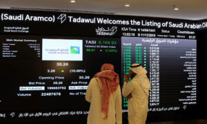 US-Iran Tensions Roil Markets as Saudi Credit Default Swaps Spike