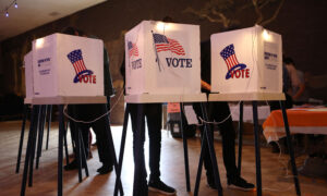 Watchdog Group Tells 5 States of Millions of Extra Voter Registrations