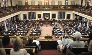Democratic Super PAC Targets State Legislatures