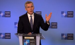 Canada-Led NATO Training Mission in Iraq in Limbo