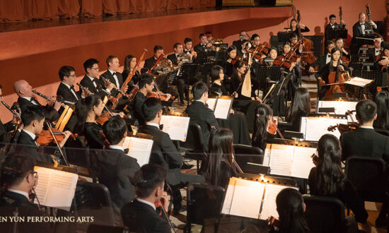 Why Shen Yun's Music Resonates With Our Souls