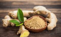 Ginger Soothes Suffering of Rheumatoid Arthritis