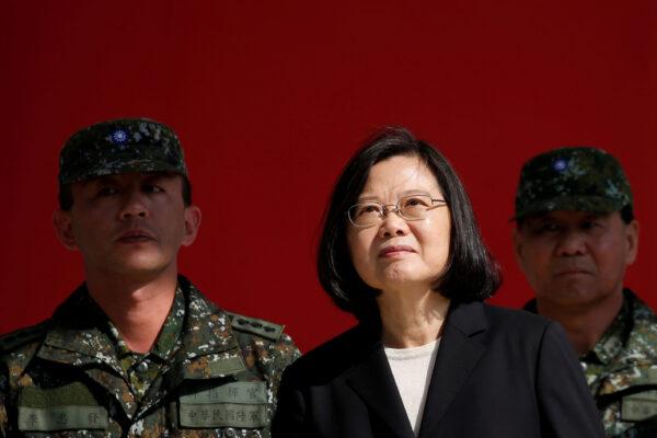 tsawi-ing-wen_TAIWAN-ELECTION-PROFILES