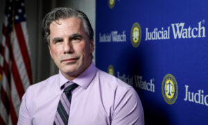 Aim of Trump Impeachment Is to 'Chill and Criminalize Speech' that Opposes Leftist Agenda: Tom Fitton