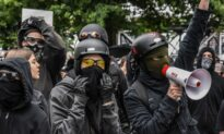 'Heckler's Veto': UBC Threatened With Legal Action for Cancelling Talk on Antifa