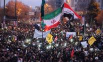 Rent-a-Mobs Will Not Ease Khamenei's Grim Future