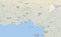 30 Killed in Northeast Nigeria Bomb Blast on Crowded Bridge