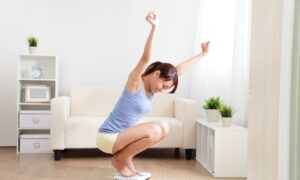 Beyond the Bathroom Scale: Healthy Body Weight