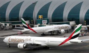 Emirates Airline Asks Staff to Take One Month Unpaid Leave Over Coronavirus
