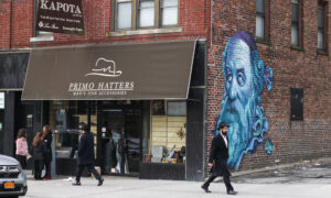 New York Jewish Community Defiant, Fearful Amid Ongoing Anti-Semitic Attacks
