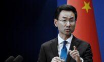 China to Bar US Reporters From Hong Kong