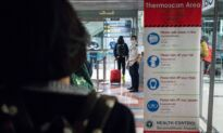 Chinese Authorities Keep Mum on Mysterious Respiratory Illness as Hospital Releases Patients