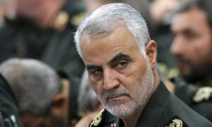 Soleimani's Death Could Be a Political Game Changer Inside Iraq, Say Experts