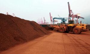 US Seeks Canada's Aid to Break China's Rare Earths Dominance