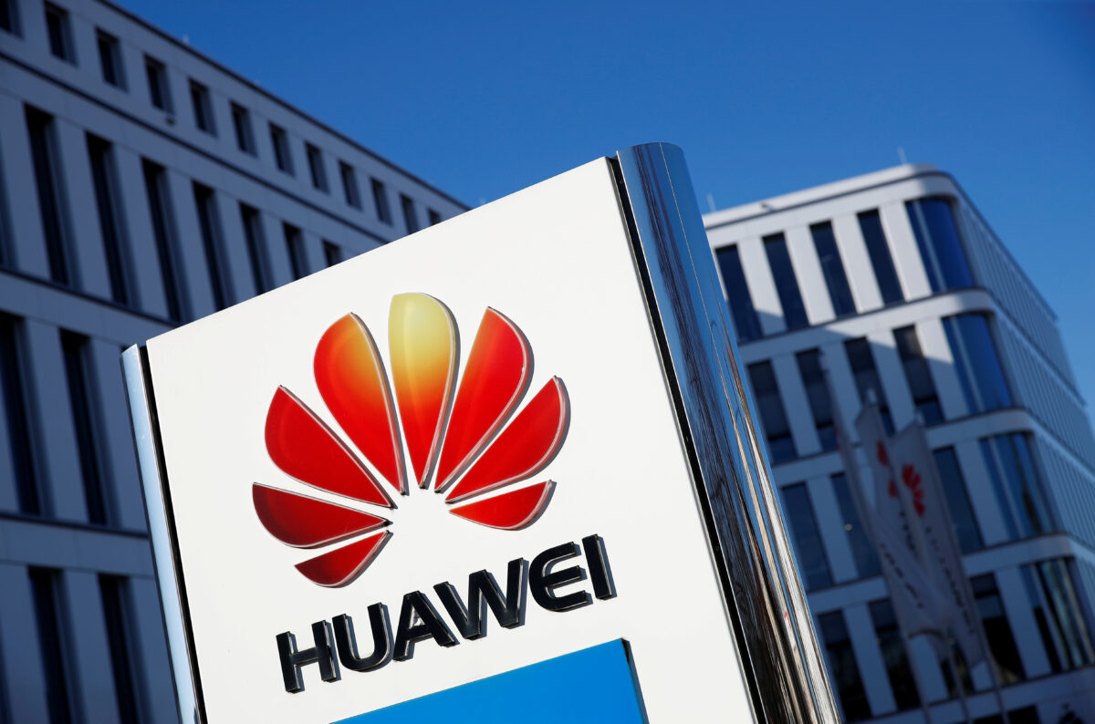 Britain decision on Huawei 5G likely next week