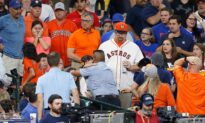 Young Girl May Suffer From Permanent Brain Injury After Being Hit at Astros Game