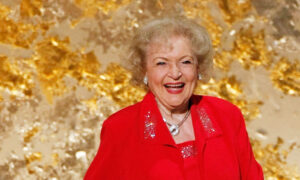 Betty White Plans for a 'Fun' 98th Birthday Party–and an Insider Shares the Details