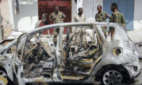 Car Bomb Kills 3, Wounds 6 at Checkpoint in Somali Capital