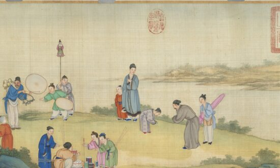 Sui Zhao Paintings: Celebrating Chinese New Year Elegantly