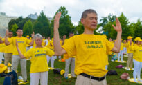 China's Courts Continue to Punish Falun Gong Adherents for Their Faith