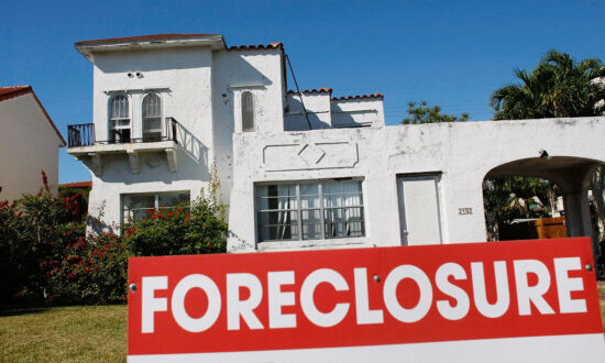 The Great Recession: 'Reparations' Gone Bad