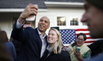 Booker Says Senate Impeachment Trial Could Be 'Big Blow' to His Campaign