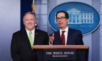US Imposes Additional Sanctions on Iran After Missile Strikes