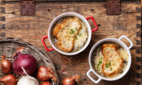 French Onion Soup, an Ode to the Unsung Onion
