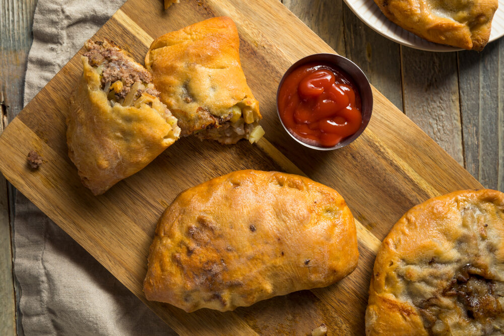 The Michigan Pasty, a Food Tradition From the Mines
