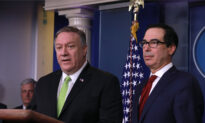 Pompeo: US Believes Ukrainian Plane Was 'Shot Down by Iranian Missiles'