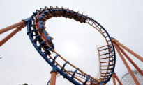 Six Flags Raises Possibility of Canceling China Theme Parks, Shares Plunge