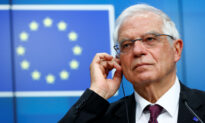 EU Ministers Support Iran Nuclear Deal, Prefer Diplomatic Solution