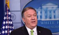 Pompeo Expresses Outrage to Egypt Over Death of U.S. Citizen