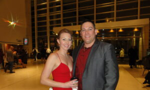 General Manager Finally Sees Shen Yun for His Birthday and 'Enjoyed Every Minute'