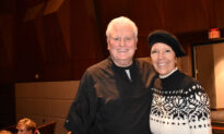 'It's well exceeded all my expectations': Professional Couple Can't Wait to See Shen Yun Again