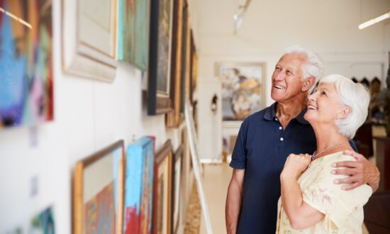 Engaging With the Arts May Help You Live Longer