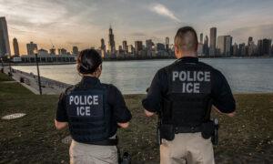 Chicago Ignores ICE, Releases 1,070 Criminal Aliens