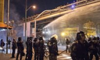 Iranian Authorities Fire Rubber Bullets, Teargas at Protesters: Rights Groups