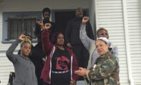 Judge Orders Homeless Women to Leave House They're Illegally Occupying