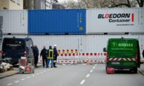 Thousands Evacuated in Germany After Discovery of World War II Bomb