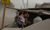 Volcano Warning: Officials in Philippines Warn of 'Explosive Eruption'