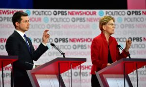 Iowa Debate Last Chance for Candidates to Sway Democrats Before Caucuses