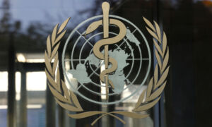 Falling Public Confidence Worries Experts at WHO Vaccine Conference