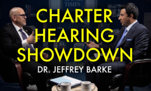 California Insider: Dr. Jeff Barke on How Difficult it Can Be to Open a Charter School