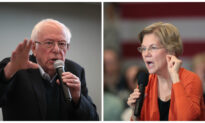 Warren, Sanders Clash Over What Was Said During 2018 Meeting