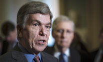 Republican Sen. Roy Blunt Won't Seek Reelection in 2022