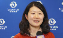 Japanese City Councilor Is Enthralled by Shen Yun's Stories