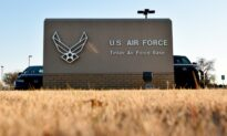 Air Force Agents Raid Military Landlord's Oklahoma Office Over Suspected Violation of Environmental Law