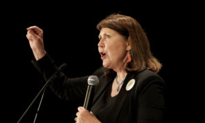 Democratic Arizona Rep. Ann Kirkpatrick Won't Seek Reelection in 2022