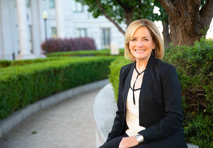 Meg Meeker